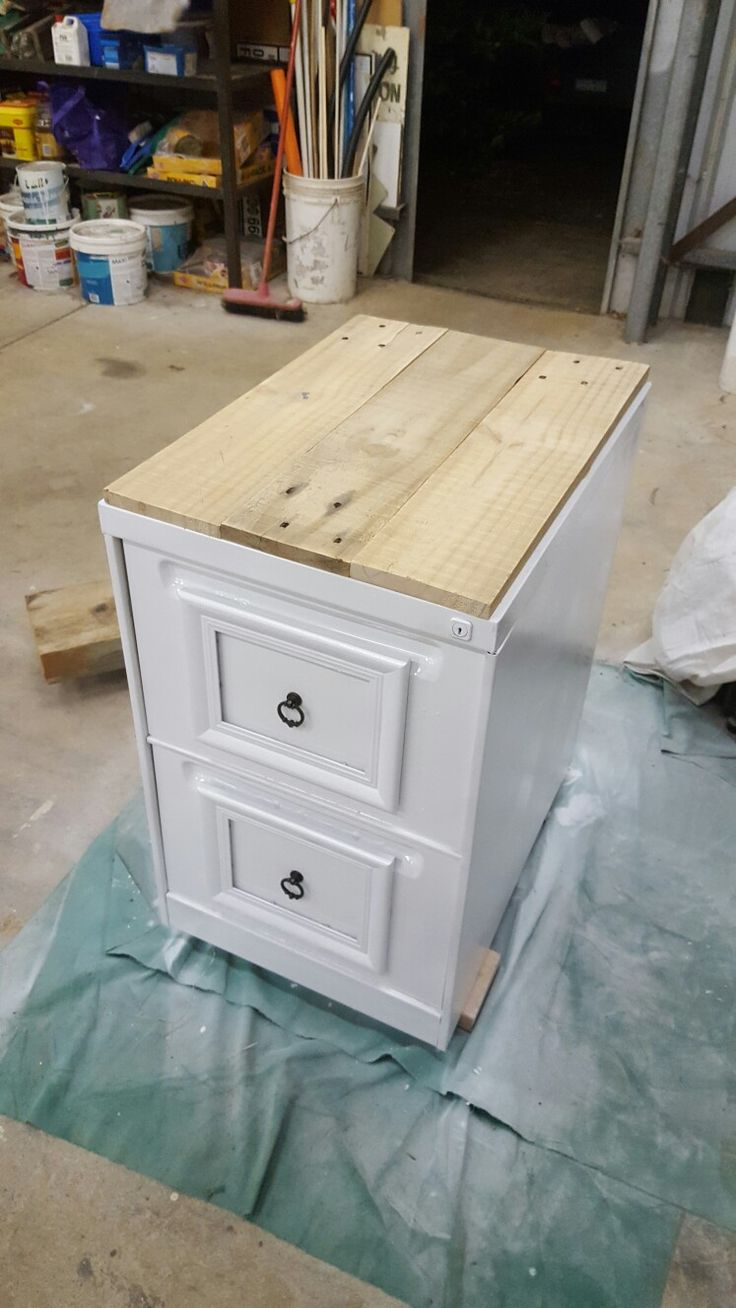 Best 25+ File cabinet makeovers ideas on Pinterest ...