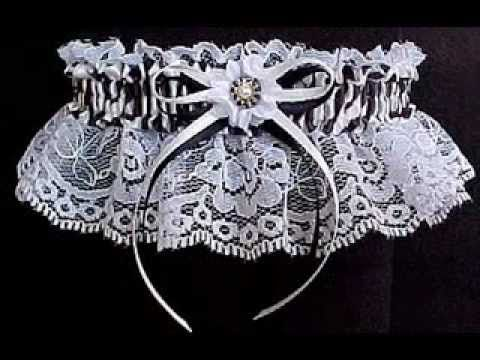 Zebra Print Prom Garters Personalized Garter With Imprinted