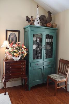 Southern Lagniappe: A Little House in Louisiana