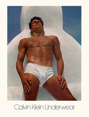 The rise and rise of Calvin Klein underwear - http://vintagedesignerhandbagsonline.com/the-rise-and-rise-of-calvin-klein-underwear/