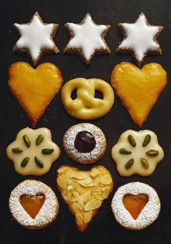 Dessert de Noel : des recettes de desserts de noel gourmands Plus