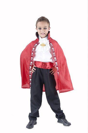 Vampier kostuum kind #vampier #vampierpak #vampiercape #halloween