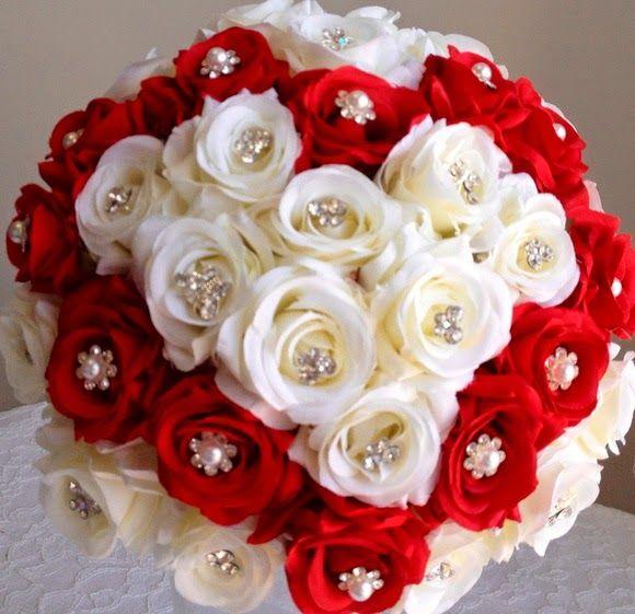 Ideas para ramos y bouquet de novias. | Bodas