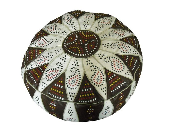 Pretty Poufs 10 Handpicked Ideas To Discover In Home