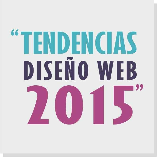 #diseñoweb El Diseño Web en 2015 http://www.publicube.es/blog/el-diseno-web-en-2015