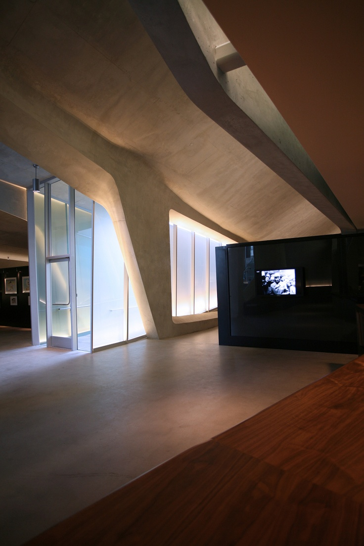 Best Images About Museum Architecture On Pinterest - Best contemporary museums in us