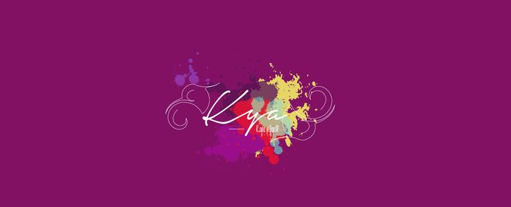 Logo k-ya  Ropa infantil
