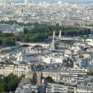 Paris visual