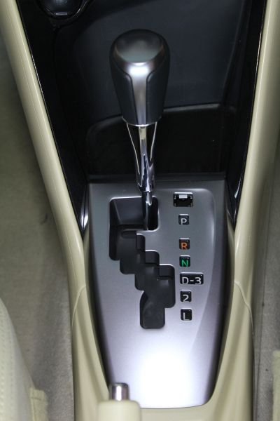 Toyota All New Vios Type 1.5 G - Transmission Gear - AUTO2000 https://auto2000.co.id/cars_list/toyota-vios/