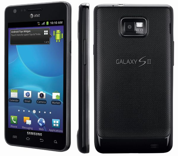 How to Install PACMan ROM on AT&T Galaxy S2 SGH-i777 Jelly Bean Custom ROM