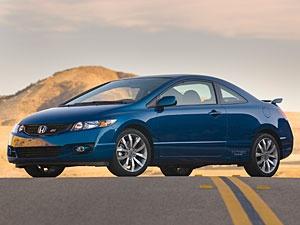 Honda Civic Sport Compact - Top 10 Tuner Cars - Popular Mechanics