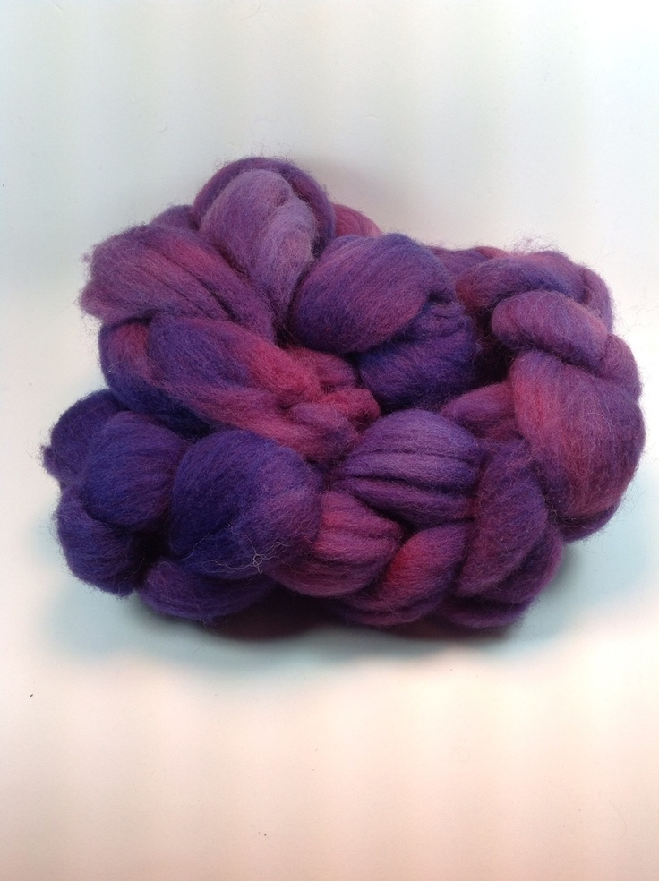 Color me Purple II, $10.5