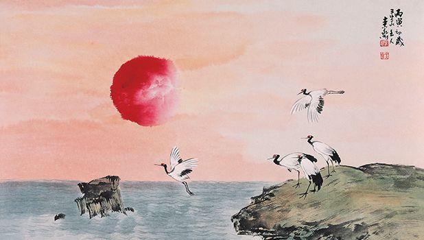 9 artistas chinos que marcan tendencia