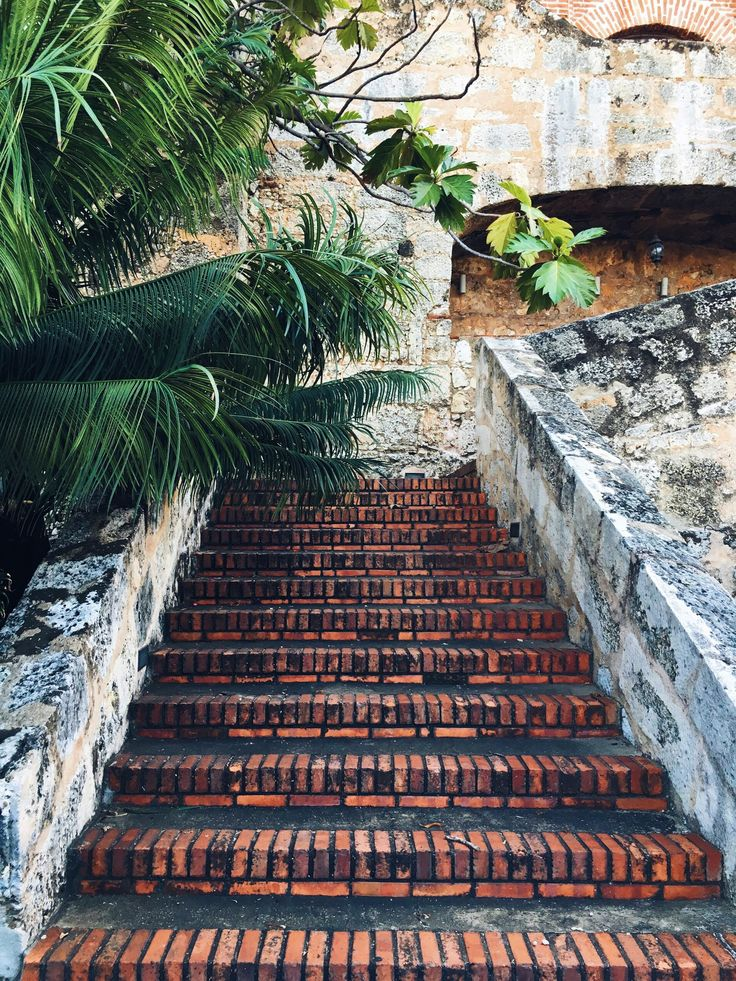 When life hands you the opportunity to explore Santo Domingo, the capital of the Dominican Republic, you go. We recently sent our globetrotting friend and occasional collaborator Bianca Sotelo to experience one of the Caribbean's oldest cities and this is what she came back with . . .