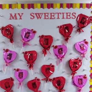 valentines day preschool bulletin board ideas - Bing Images