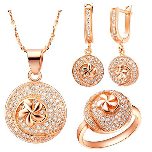 Virgin Shine 18k Gold Plated Rhinestones Twisted Windmill Jewelry Sets VIRGIN SHINE http://www.amazon.co.uk/dp/B00L0HCHIA/ref=cm_sw_r_pi_dp_jbWLub11S3AVJ