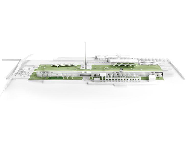 architecture, architettura, rendering, render
