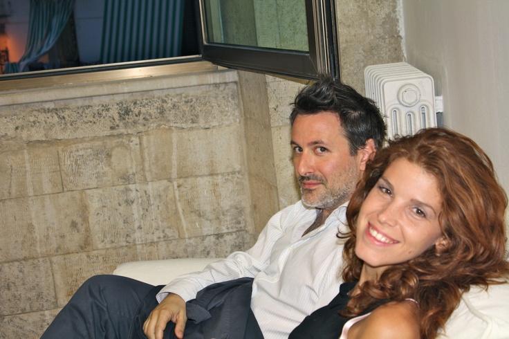 Silvia Giambrone alla galleria Doppelgaenger di Bari