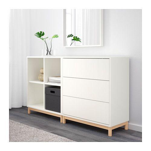 die besten 25 aktenschrank ikea ideen auf pinterest ikea runder tisch kleine loftfl chen und. Black Bedroom Furniture Sets. Home Design Ideas