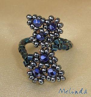 Melinda gyöngyékszerei