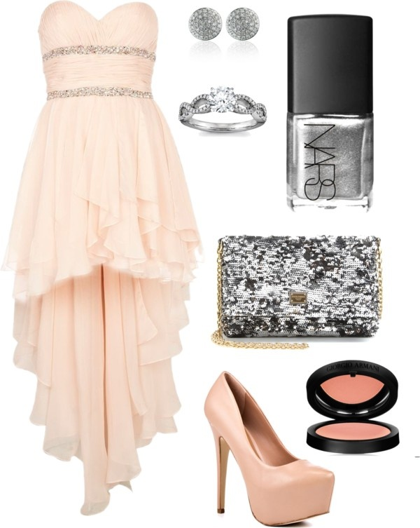 25+ best ideas about Prom night on Pinterest | Night of the proms Formal hair and Prom hairstyles
