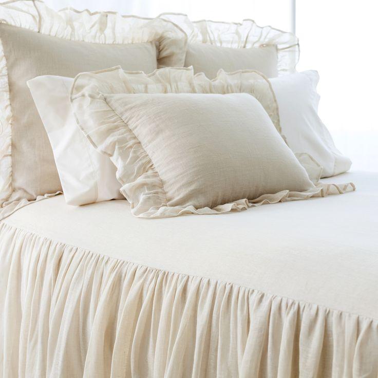 Pine Cone Hill Savannah Bedspread  $348.00