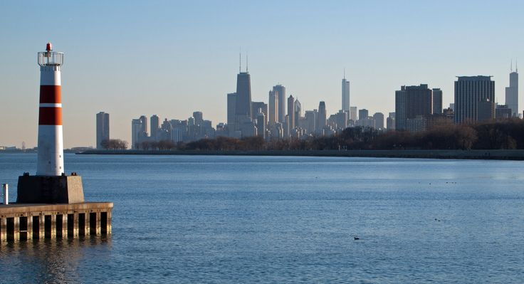 18 Places In Chicago To Go When You Need To Recharge