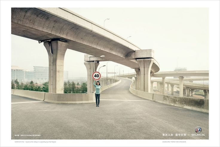 The World's 17 Best Print Campaigns of 2013-14
