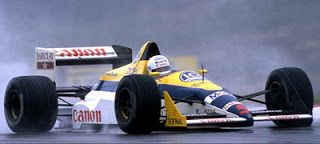 MAGAZINEF1.BLOGSPOT.IT: Williams F1 Team