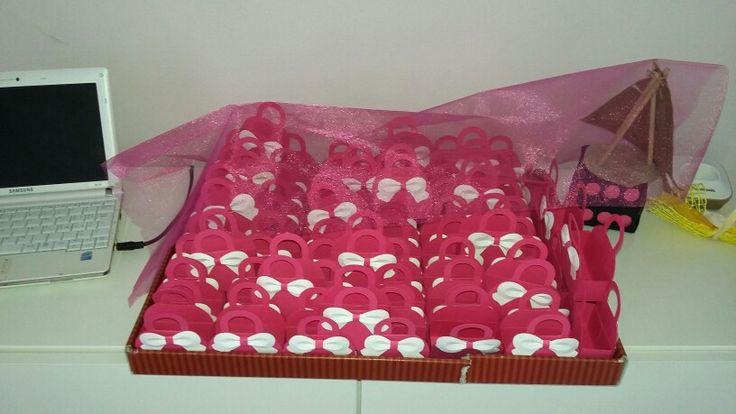 Scatoline portaconfetti