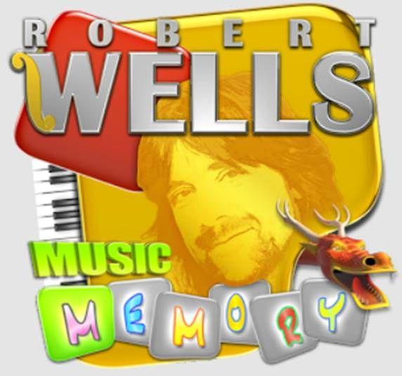 Robert Wells släpper en musikpedagogisk App till mobiltelefoner och surfplattor  http://enmusamusic.com/2014/08/robert-wells-slapper-en-musikpedagogisk-app-till-mobiltelefoner-och-surfplattor-3/