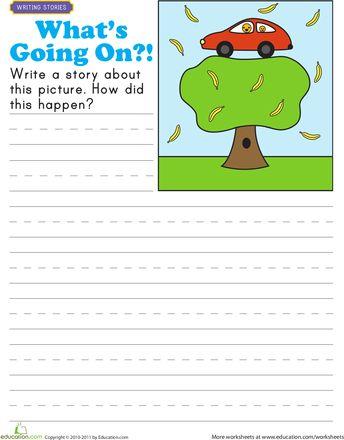 memoirs of an elf writing activity for first grade