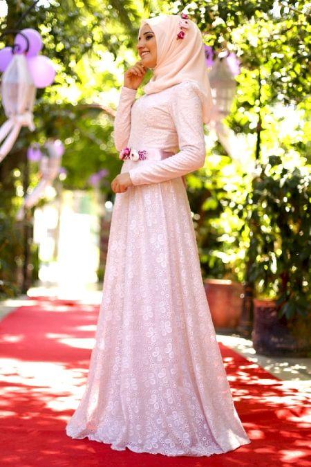 Alya Elbise Pudra Rana Zen