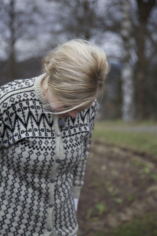 Livs Lyst - knitspiration