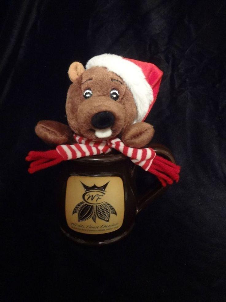 Deneen Pottery Worlds Finest Chocolate Coffee Mug Hand Thrown Death Wish Potters   eBay