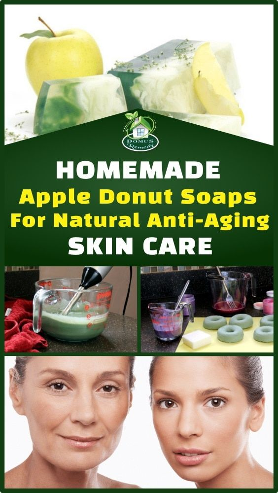 natural anti aging skin care home remedies