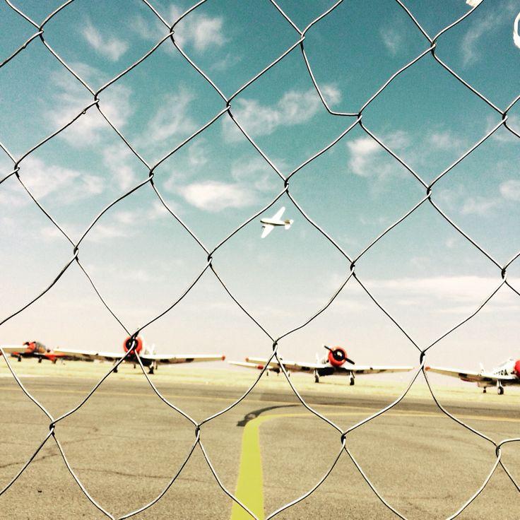 Rand Airshow 2015