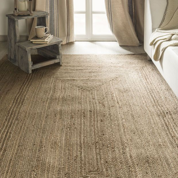 49 best decora tus suelos images on pinterest - Alfombras naturales ...