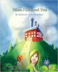 Review of When I Ordered You by Deborah Bradshaw – Child with Down Syndrome #SpecialNeedsParenting