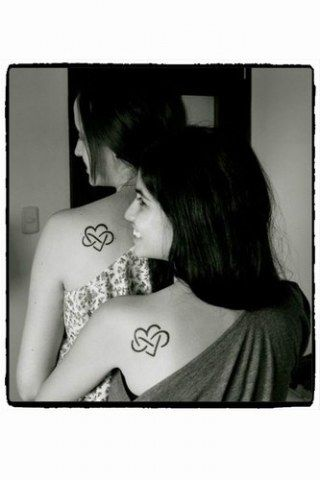 Tatuajes para hermanos Más