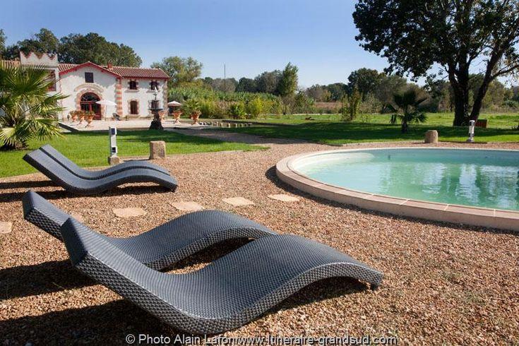 Entre luxe et tradition - Vacances dans le sud de la France - Location saisonnière - Cosy vacances
