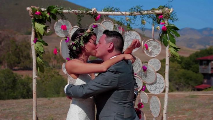 PACKAGE ONE EXAMPLE: WILD 35 WEDDING VIDEOGRAPHY