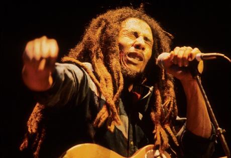 Bob Marley Live in Portland, USA, 1979