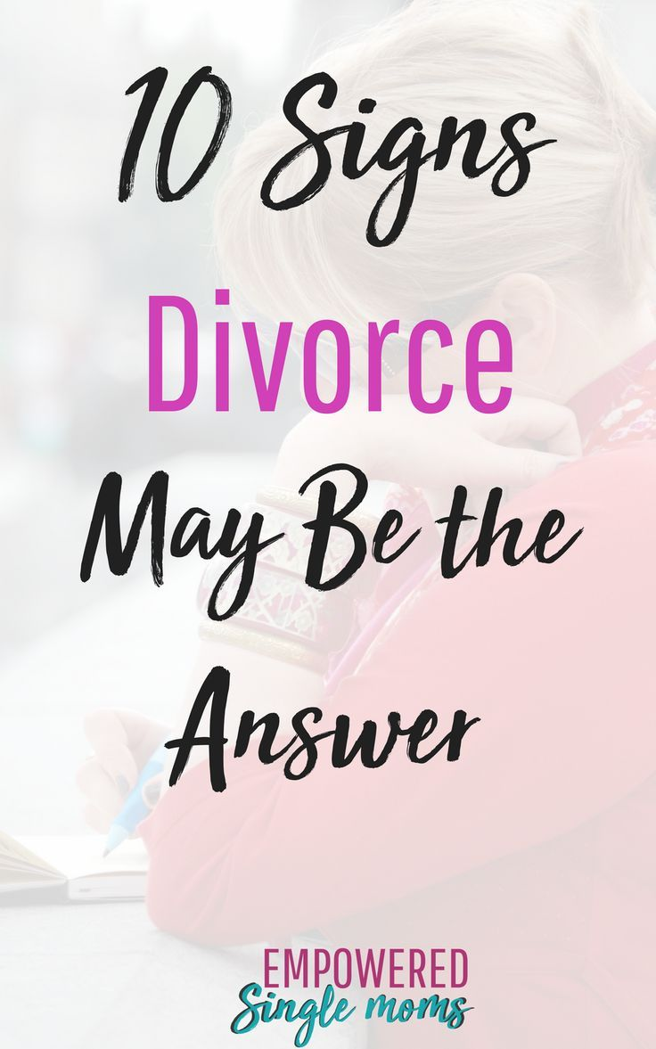 Divorce blogs for moms