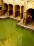 The Queen's Bath - City of Bath, England