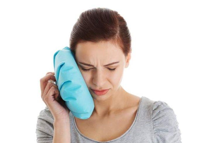 soluções caseiras para aliviar a dor de dente