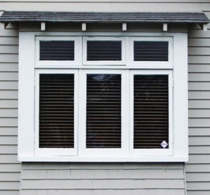 bungalow style windows
