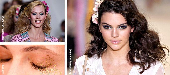 5 ΦΘΙΝΟΠΩΡΙΝΕΣ ΤΑΣΕΙΣ | Oriflame Cosmetics Το φυσικό μακιγιάζ αντικαθιστάται από κάτι πιο τολμηρό και σκούρο: σκεφτείτε σκούρο κραγιόν και glitter. Σας προκαλούμε να δοκιμάσετε τις 5 νέες τάσεις!