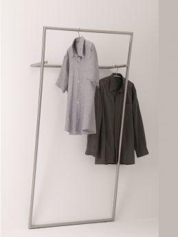 25 best ideas about garderobe edelstahl on pinterest for Garderobe exterior