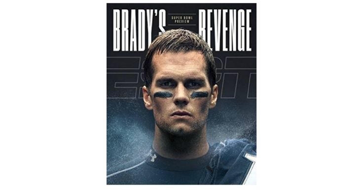 Read About Super Bowl With a Free Subscription ESPN Magazine! - http://gimmiefreebies.com/read-about-super-bowl-with-a-free-subscription-espn-magazine/ ##SuperBowl #Falcons #Football #Free #Freebie #Magazine #Patriots #Sports #SuperBowlSunday #SuperBowlXLII #ad